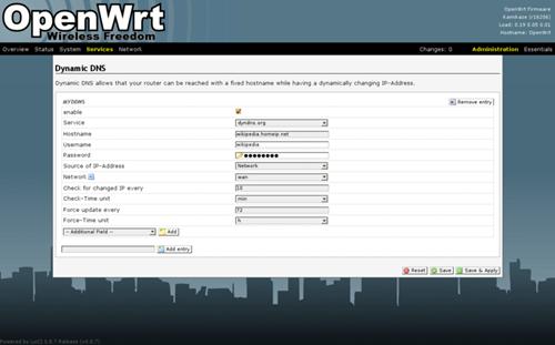 OpenWRT