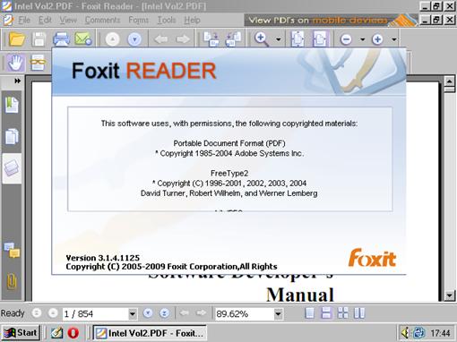kernelex-foxit