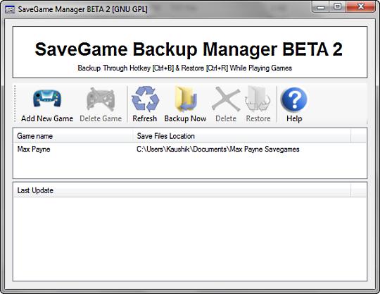 savegamebackup-manager