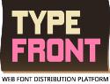 typefront