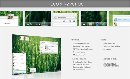 leo__s_revenge