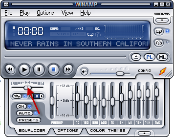 winamp-balance