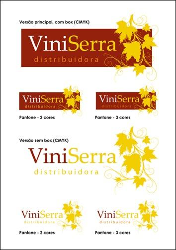 Logos Viniserra