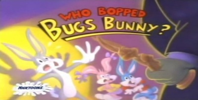 whoboppedbugsbunny