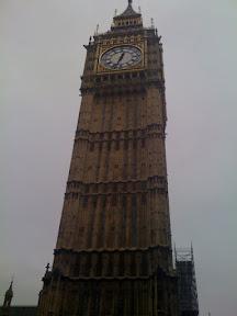 Michel Jackson in London