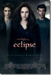 The Twilight Saga Eclipse movie poster final