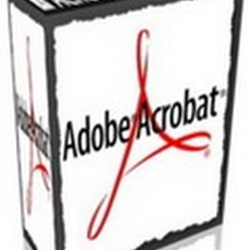 Escritório virtual da Adobe
