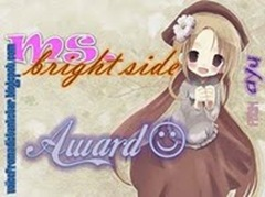 Ms_Bright_Side_Award