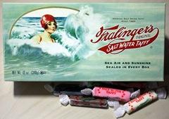 10 Salt Water Taffy
