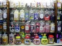 15 sweet shop A