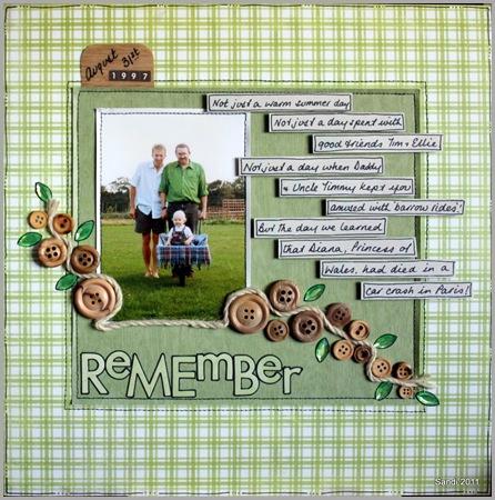 4 Remember