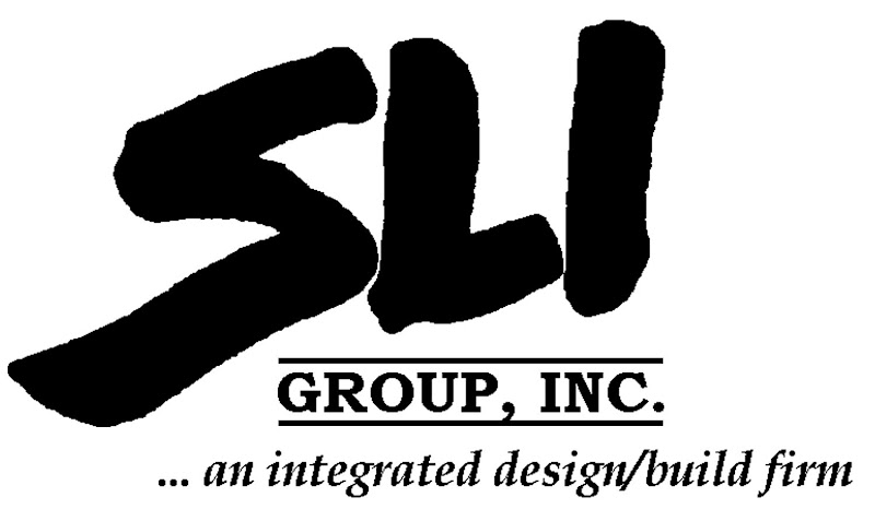 SLI Design Logo