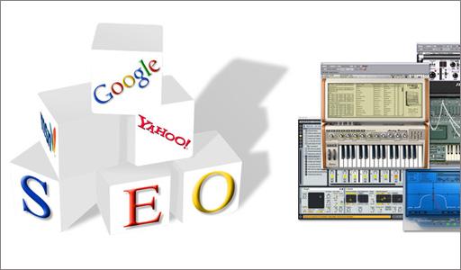 给艺人和厂牌网站的4条SEO(搜索引擎优化)建议