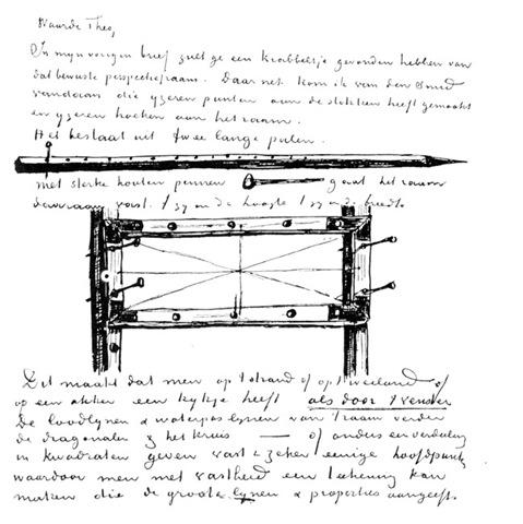 Perspective Instrument