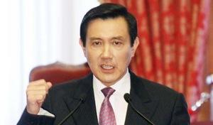 President Ma