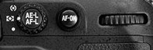 D300 AF-ON
