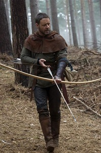 New Robin Hood