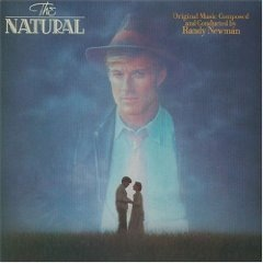 The Natural Soundtrack