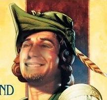 Peppard-Robin Hood