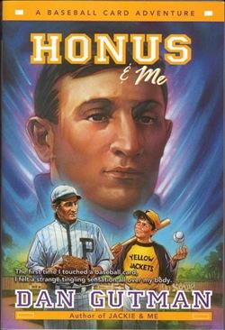 Honus and Me