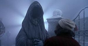 Ghost of Xmas YTC