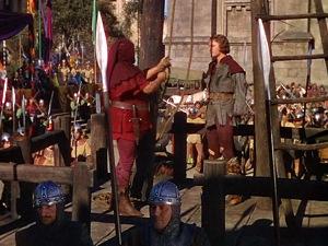 Adventures of Robin Hood - Hanging