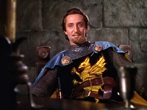 Adventures of Robin Hood - Guy of Gisbourne