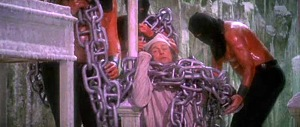 Scrooge in Chains