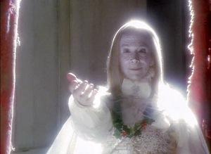 Joel Grey as Ghost of Xmas Past