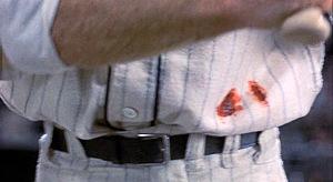The Natural - Bloody Shirt