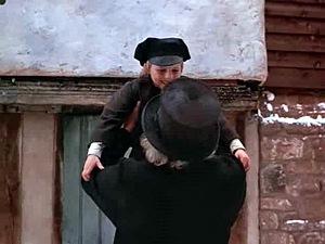 A Christmas Carol (1984) - Ending
