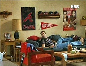 Braves and Milli Posters