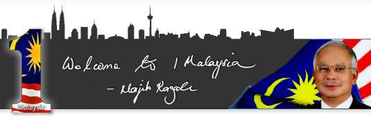 Fahami Konsep 1Malaysia