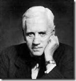 Alexander Fleming, imunologista e microbiologista escocês.