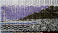Tapestry Diary stripes