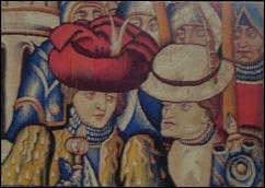 Caesar Tapestry