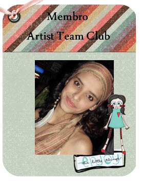 Sou membro do Artist Team Club