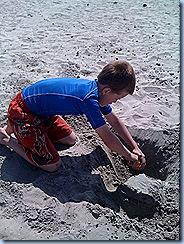 caleb beach