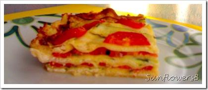 lasagne alle zucchine 2