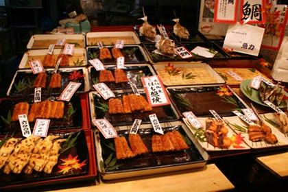 nishiki_market_yakizakana_29