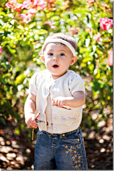 9 month Temecula Valley Childrens PhotographerTracy Dodson011