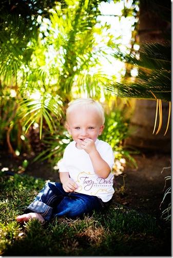 18 month boy 2