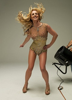 Britney Spears Rolling Stone