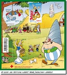 asterix fr 50j