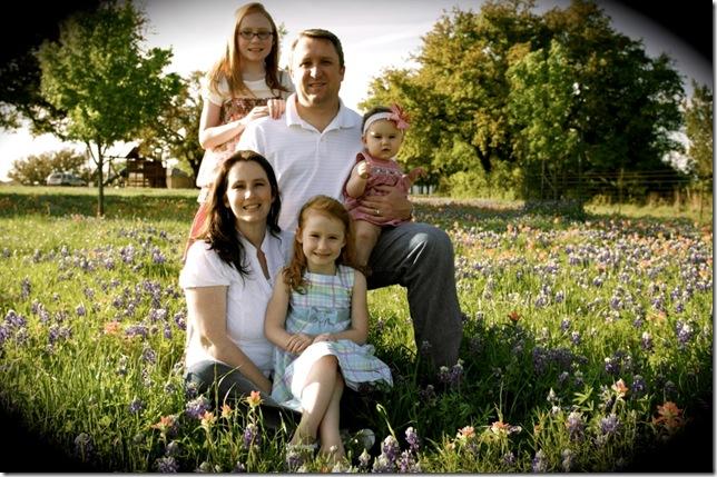 bluebon family