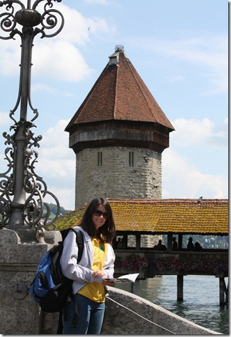 Day 2 chapel bridge Lucerne (2)