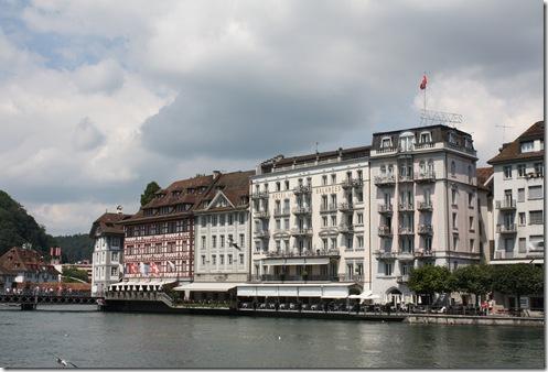 Day 2 Lucerne