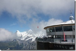 Day 8 the Schilthorn (4)