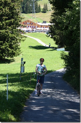 day 9 Grindelwald (2)