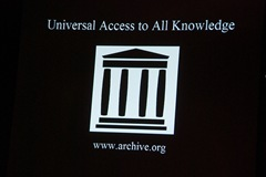 Universal Access to all knowledge